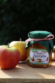 Apfelgelee, 220 Gramm