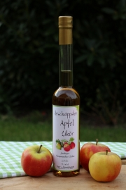 beschwippster Apfellikör 0,35 l