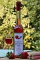 Erdbeer-Rhabarberlikör 0,5 l