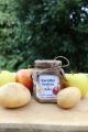 Kartoffel Apfel Konfitüre, 220 Gramm
